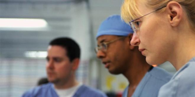 Cercasi infermieri in UK…