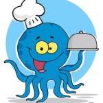 chef seafood