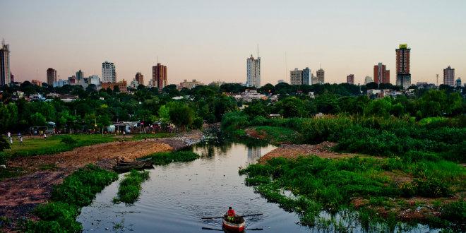 Paraguay: cercasi direttore generale