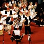 Stage di Tarantella calabrese 'Sonu a ballu'