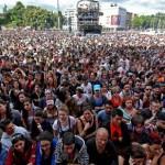 1 maggio: concerto in piazza San Giovanni a Roma