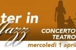 "Concerto di Pasqua ""Easter in Jazz"""