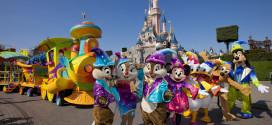 Disneyland Paris ricerca 45 giovani talenti