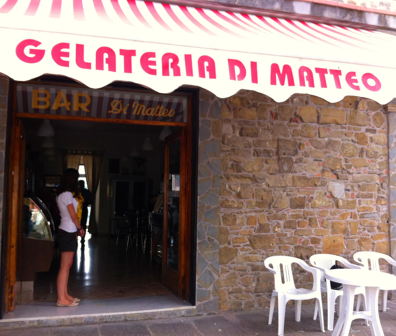 100 Gelaterie Migliori D'Italia Ecco Le Salernitane In Classifica  #C9023E 2284 1936 Classifica Delle Migliori Cucine Italiane