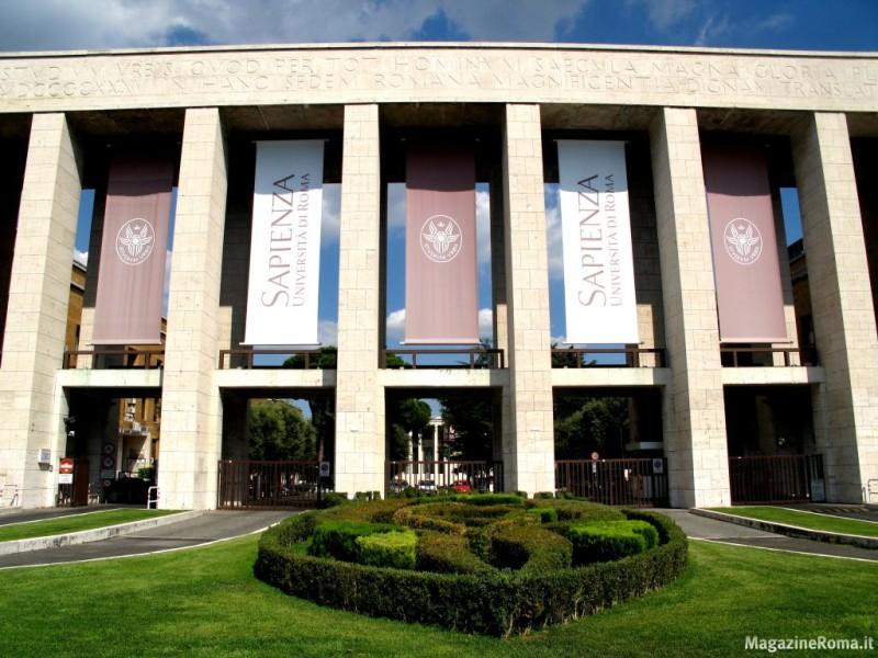 Concorso per 34 unit universit la sapienza di roma for Elenco studi di architettura roma