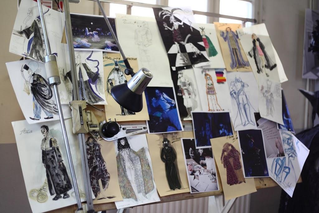 Accademia moda napoli si apre l anno informagiovani for Accademie di moda milano