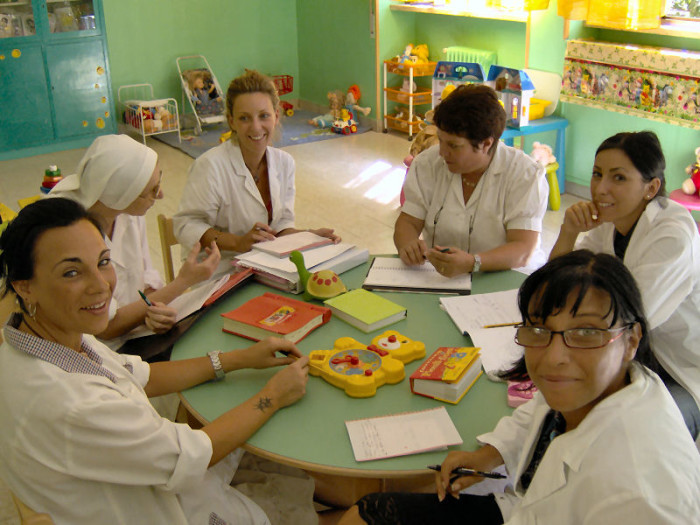 graduatoria concorso docenti lazio infanzia - photo#15