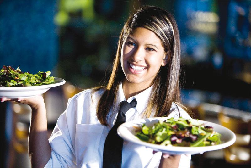 Cagliari: Per nuova apertura ristorante cercasi cameriera/banconiera